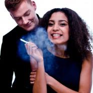 Navulverpakkingen oplaadbare sigaretten actie 5=4 en 9=7!